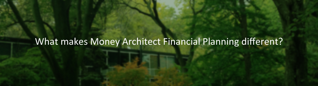 What Makes Money Architect different? | Money Architect, Russell Sawatsky