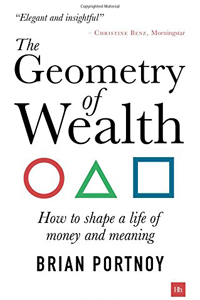 The Geometry of Wealth | Money Architect, Russell Sawatsky