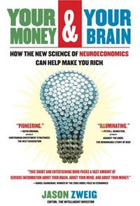 Your Money, Your Brain | Money Architect, Russell Sawatsky