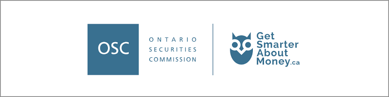 Ontario Securities Commission | Money Architect, Russell Sawatsky